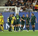 2019 FIFA Women's World Cup:Jamaica 1 Australia 4