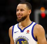 Stephen Curry wants to finish his career with Warriors