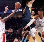 Beal Hangs 51 On Blazers, Westbrook Grabs 6th Triple-Double