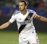 Ibrahimovic lifts Galaxy as LAFC held