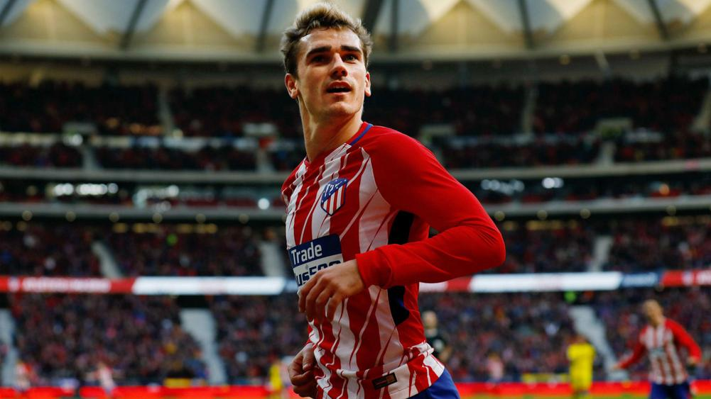 Atletico Madrid beats Celta 3-0, keeps pace with Barcelona
