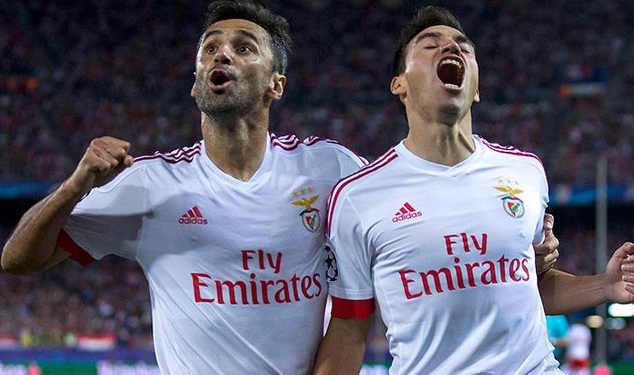 Champions: Benfica's Surprise & More