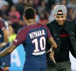 Neymar: Messi Is My Idol