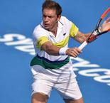 Mahut overcomes Bellucci in Sydney
