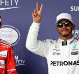 F1 title will have to wait unless Vettel makes silly mistake – Hamilton