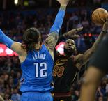 NBA [Focus] : LeBron (37 points) en mode King