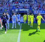 Highlights: Villarreal Nab First Win Of The Season, 1-0, Over Winless Leganes