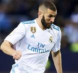 Zidane still backing struggling Benzema