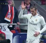 Atletico Madrid 1-3 Real Madrid: Gareth Bale Adds Another For Los Blancos