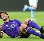 Kaka to leave Orlando City in December