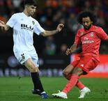 Zidane: Marcelo Still A Key Player For Real Madrid