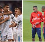 PSG still no match for Champions League favourites Real Madrid - Ballack
