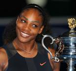 Serena Williams Puts Pregnancy Speculation to Rest