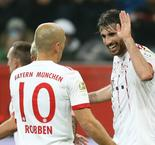 Bayern opens up 14-point lead with routine win