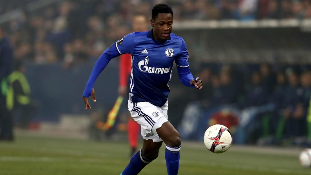 Baba Rahman looks likely to complete loan move