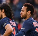 PSG Settle For Draw Against OGC Nice