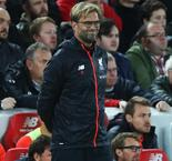 Clean sheet silver lining for Klopp