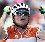 Australia's Simon Gerrans Claims Fourth Santos Tour Down Under Title