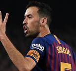 Champions League 'Wound' Still Healing For Barcelona – Busquets
