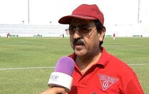 BOOST FOR QATAR CRICKET AS PAKISTAN T20 ARRIVES TO COUNTRY