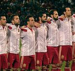 Spain fall out of top 10 of FIFA rankings
