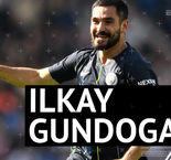Transfer profile - Ilkay Gundogan