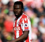 Stoke rewards Diouf with new three-year contract