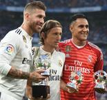 Real Madrid Report Massive Revenue Increase