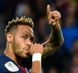 Paris Saint-Germain 3 Caen 0: Neymar opens Tuchel's Ligue 1 account