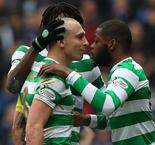 Rangers 2 Celtic 3: Edouard the hero as Rodgers reigns again at Ibrox