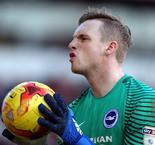 Brighton Will Have To Keep Title Champagne On Ice