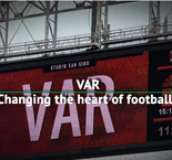 VAR - Changing the heart of football?