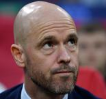 "Ten Hag Laments Ajax's ""Cruel"" Champions League Exit"