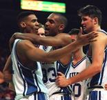 Grant Hill Reflects On His Rookie Season