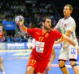 HANDBALL WC 2017:NORWAY 34 - 24  MACEDONIA