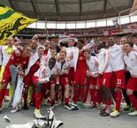 Salzburg and RB Leipzig both admitted into Champions League