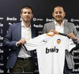 """Celades: Valencia Appointment Came """"Very Fast"""""""