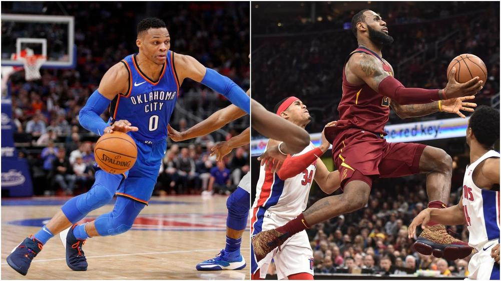 NBA Predictions: Will 76ers Stay Hot, Upset Thunder? 1/28/18