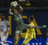 Luca Zidane Distances Himself From Father Following Madrid Debut