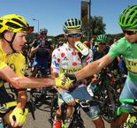 Peter Sagan Sprints to Victory in Berne, Froome Maintains Lead
