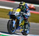 Luthi Weighs Moto2 Return
