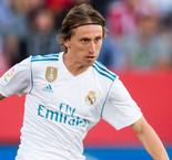 Inter boss Spalletti expects Modric to stay at Real Madrid