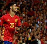 Van Nistelrooy asked me to play for Netherlands - Asensio