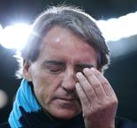 To have a funeral, you need to have a dead body - Mancini defends Zenit record
