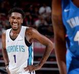 NBA - Summer League : Monk porte les Hornets contre le Thunder