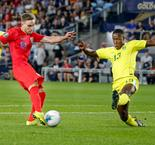 USMNT Scouting Report - Who Is Tyler Boyd?