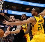 NBA : Rudy Gobert, la nouvelle dimension