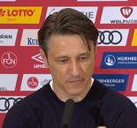 Three finals left for Bayern to win title - Kovac