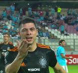 Highlights: Visiting Olimpia Put Three Past Sporting Cristal To Top Group C