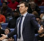 Lakers: Walton viré